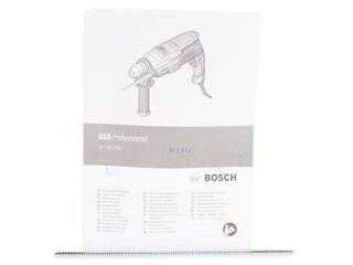 Дрель Bosch GSB 19-2 RE