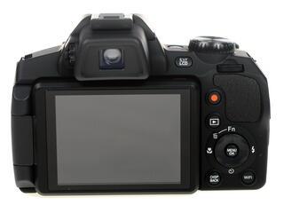 Компактная камера FujiFilm FinePix S1 черный