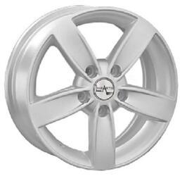 Автомобильный диск Литой LegeArtis VW49 6x15 5/112 ET 47 DIA 57,1 White
