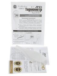 Медицинский термометр A&D DT-625