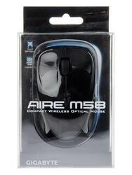 Мышь беспроводная GIGABYTE AIRE M58