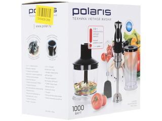 Электрочайник Polaris PWK 1718CAL серебристый