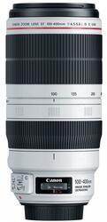 Объектив Canon EF 100-400mm F4.5‐5.6 L IS II USM