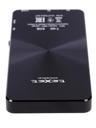 Мультимедиа плеер teXet T-60 черный