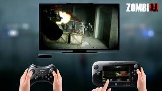 Игра для Wii U ZombiU