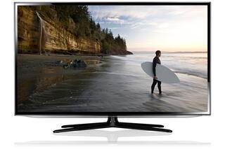 """40"""" (101 см)  LED-телевизор Samsung UE40H6100 черный"""