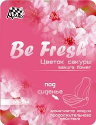 Ароматизатор Be Fresh BFH-914