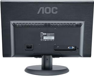 """20"""" Монитор AOC E2050S/01"""