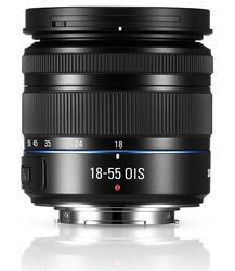 Объектив Samsung 18-55mm F3.5-5.6
