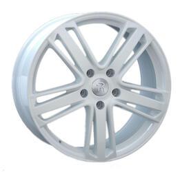 Автомобильный диск Литой Replay A51 9x20 5/130 ET 60 DIA 71,6 White