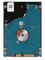 Жесткий диск Seagate Laptop Thin HDD ST500LM021 500 Гб