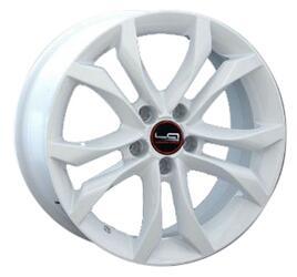 Автомобильный диск Литой LegeArtis A35 7,5x17 5/112 ET 28 DIA 66,6 White
