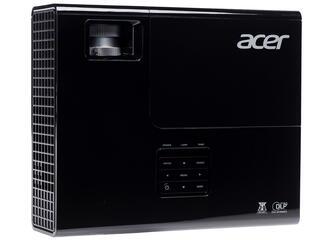 Проектор Acer X1273 черный