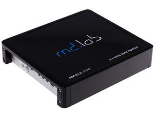 Усилитель md.lab AM-EL2.110
