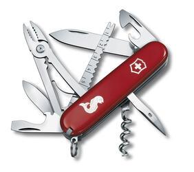 Нож складной Victorinox ANGLER 1.3653.72
