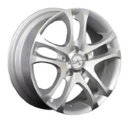 Автомобильный диск Литой LegeArtis V5 7x17 5/108 ET 49 DIA 65,1 SF