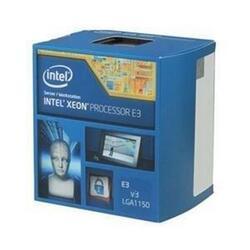 Серверный процессор Intel Xeon E3-1240 v3