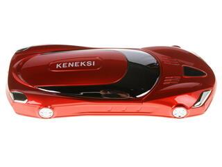 Сотовый телефон Keneksi M5 красный