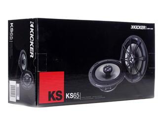 Коаксиальная АС Kicker KS65