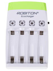 Зарядное устройство ROBITON AK01 Ecocharger
