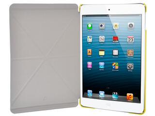 Чехол-книжка для планшета Apple iPad Air желтый