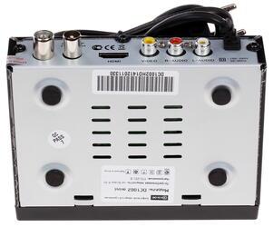 Приставка для цифрового ТВ D-Color DC1002HD mini