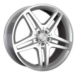 Автомобильный диск литой Replay MR117 9x21 5/112 ET 53 DIA 66,6 Sil