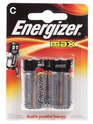 Батарейка Energizer Max LR14
