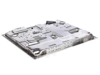 Электрическая варочная поверхность Hotpoint-Ariston PC 604 (WH)/HA