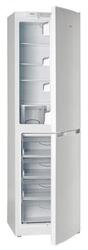 Холодильник с морозильником ATLANT ХМ 4724-100 белый