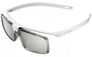 3D очки Sony TDG-SV5P белый