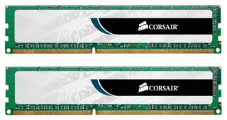 Память DIMM DDR3  2048MBx2 PC10600 1333MHz Corsair 9-9-9-24 [CMV4GX3M2A1333C9] Retail