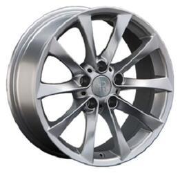 Автомобильный диск литой Replay B93 7,5x17 5/120 ET 20 DIA 74,1 Sil