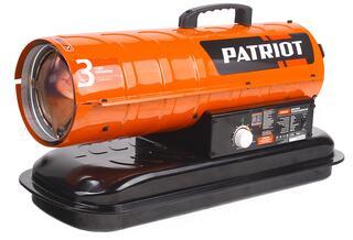 Тепловая пушка дизельная Patriot DTW 227