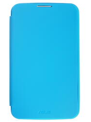 Чехол-книжка для планшета ASUS Fonepad 7 FE170CG, ASUS MeMO Pad 7 ME170C голубой