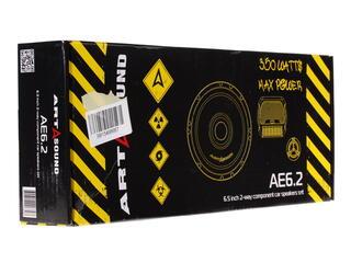 Компонентная АС Art Sound AE6.2