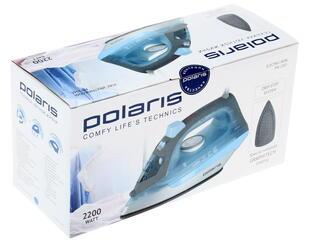 Утюг Polaris PIR 2263 голубой