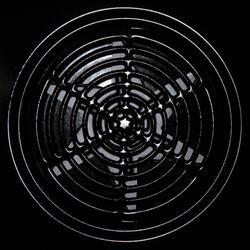 Газовая плита Gorenje K67CLB черный
