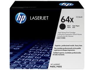 Картридж лазерный HP 64X (CC364X)