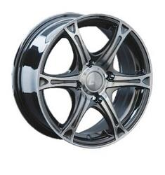 Автомобильный диск Литой LS 131 6,5x15 5/112 ET 45 DIA 57,1 GMF