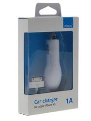 Автомобильное зарядное устройство Deppa 22111