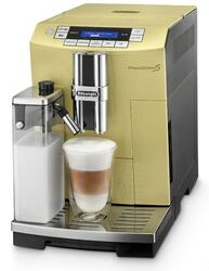 Кофемашина DeLonghi ECAM 26.455.YEB желтый