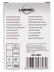 Пленка Lamirel LA-78664