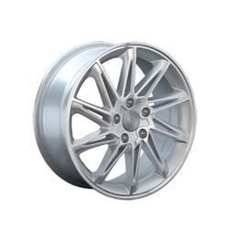 Автомобильный диск литой Replay VV68 6,5x16 5/139,7 ET 25 DIA 106,1 Sil