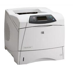 Принтер лазерный HP LaserJet 4300N