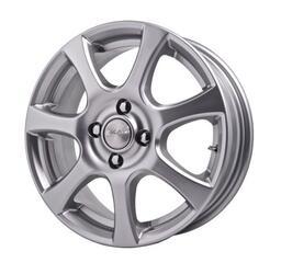 Автомобильный диск Литой Скад Окинава 5,5x15 4/100 ET 45 DIA 54,1 Селена