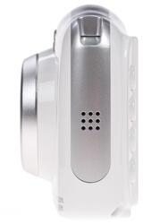 Компактная камера Nikon Coolpix S33 белый + рюкзак