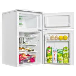 Холодильник Shivaki SHRF-90D белый