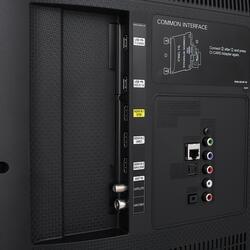 """40"""" (101 см)  LED-телевизор Samsung UE40J5530AU черный"""