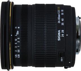 Объектив Sigma AF 24-60 mm F/2.8 EX DG ASP для Minolta/Sony